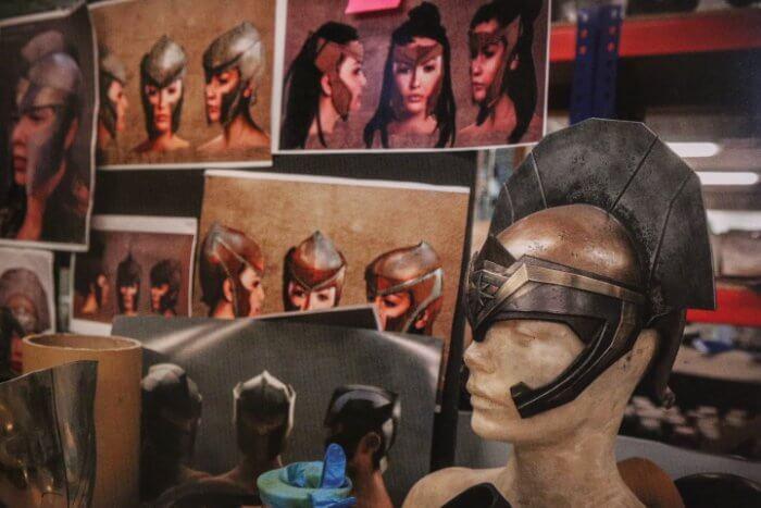 wonder woman titan books 3