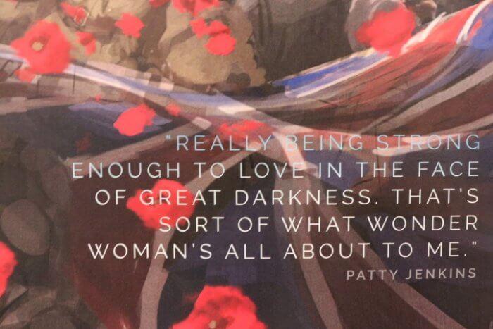 wonder woman titan books 14