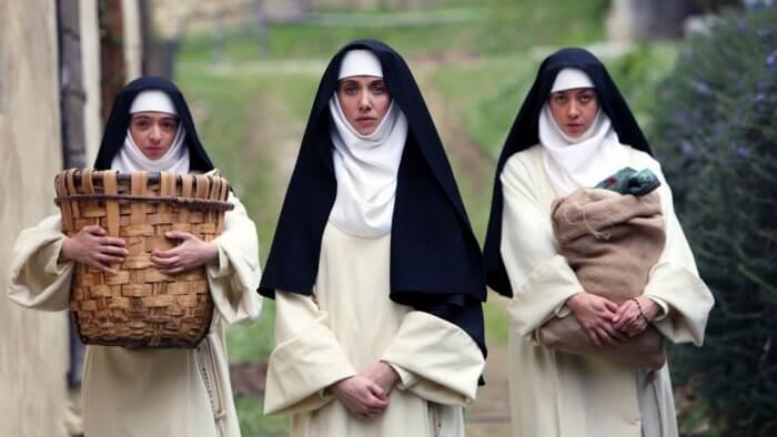 the little hours movie trailer 2017