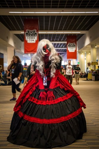 DCC2017 Cosplay 41
