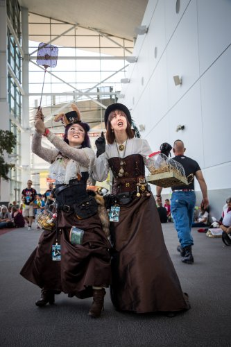 DCC2017 Cosplay 54