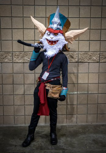 DCC2017 Cosplay 55