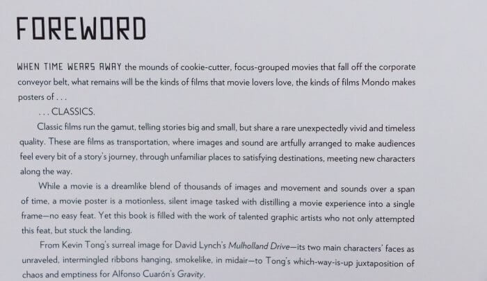 Art of Mondo movie poster book-2