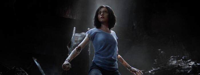 ALITA: BATTLE ANGEL trailer sees Christoph Waltz meet a cyborg with secrets