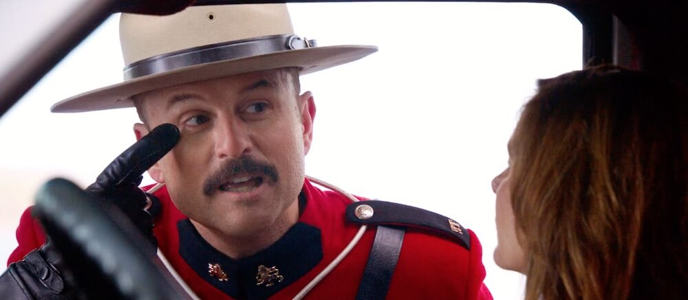 SUPER TROOPERS 2 red band trailer brings the boys to Canada for further hijinks