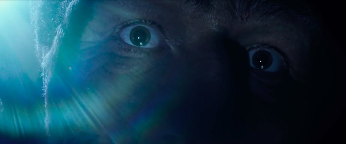 THE BFG teaser trailer brings Steven Spielberg back to his roots for Disney family fiction