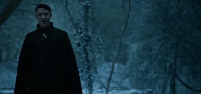 GAME OF THRONES Season 6 trailer teases a terrifying game