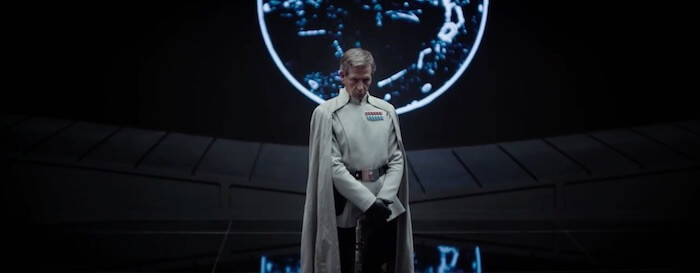 ROGUE ONE: A STAR WARS STORY trailer teases more of the extended universe