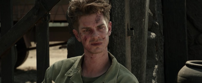 Hacksaw Ridge trailer finally previews Mel Gibson's true