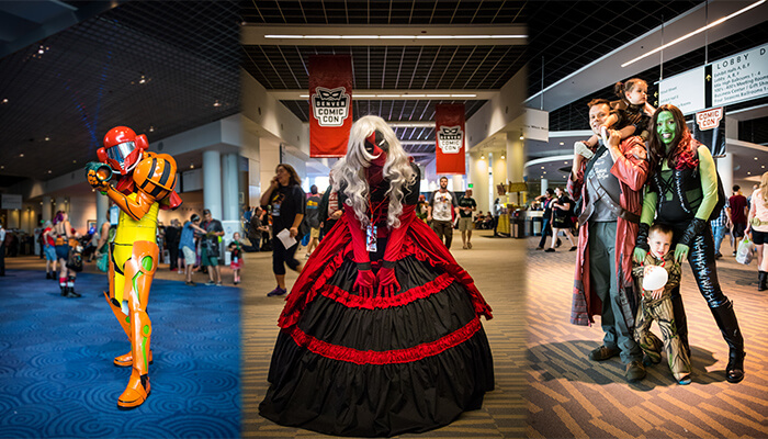 DCC2017: Cosplay photography spotlight from Denver Comic Con