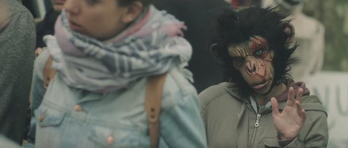 ANTI MATTER trailer teases a mind bending low budget movie like Pi, Primer, or Memento
