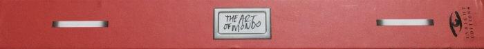 Art of Mondo movie poster book-1