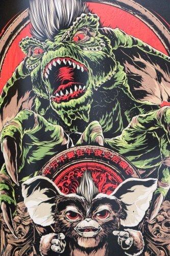 Art of Mondo movie poster book-17