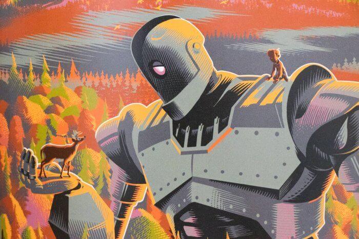Art of Mondo movie poster book-19