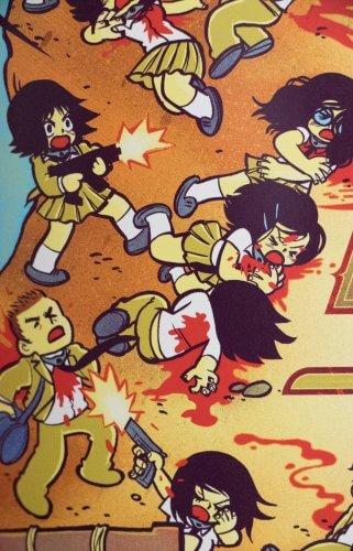Art of Mondo movie poster book-22