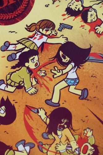 Art of Mondo movie poster book-23