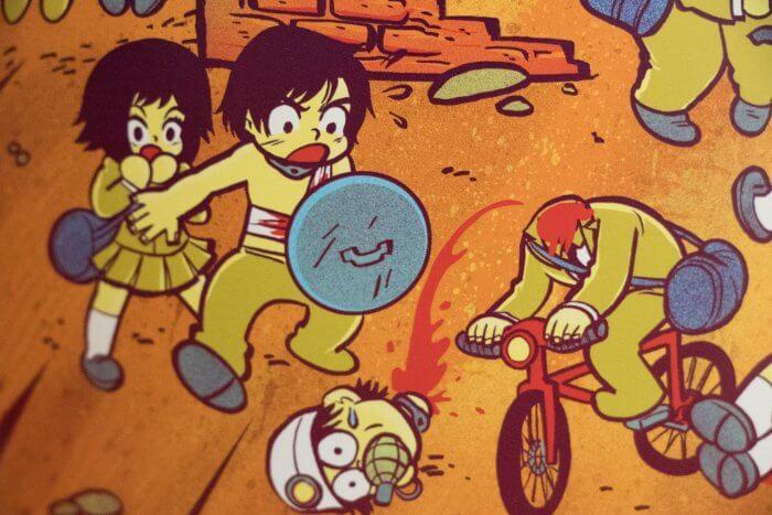 Art of Mondo movie poster book-24
