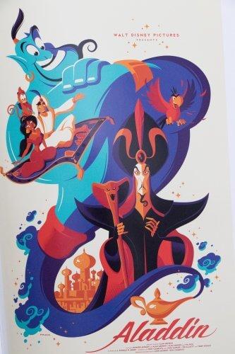 Art of Mondo movie poster book-28
