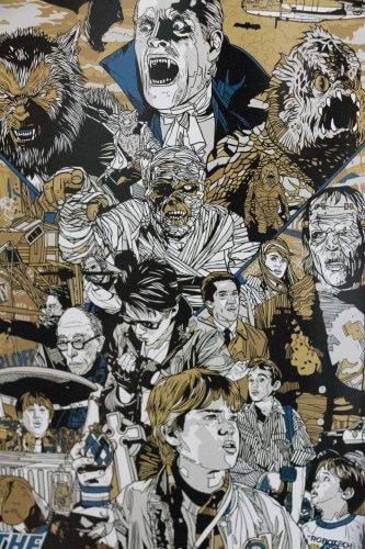 Art of Mondo movie poster book-9