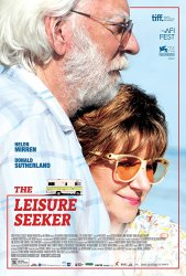 leisure seeker in theaters